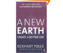 A New Earth: Create a Better Life : Eckhart Tolle