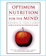 Optimum Nutrition For The Mind